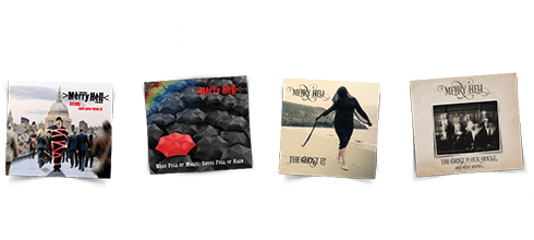 Merry Hell Discography